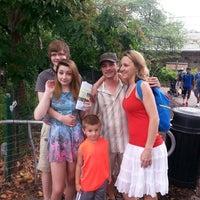 Photo taken at Kid Zoo U by Peggy lynn W. on 7/26/2014