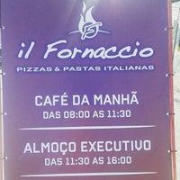 Photo taken at il Fornaccio by Ilfornaccio I. on 7/14/2015