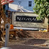 Photo taken at Keegan Ales by Laurie H. on 10/25/2014