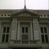 Photo taken at Museum Sejarah Jakarta (Museum Fatahillah) by Faizal H. on 10/19/2012