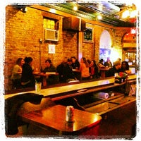 Photo taken at Roscoe Village Pub by Kev R. on 5/11/2013