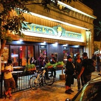 Photo taken at Nick's Uptown by Kev R. on 9/6/2013