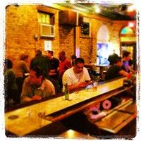 Photo taken at Roscoe Village Pub by Kev R. on 5/18/2013