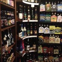 Photo taken at grapevine Wine Shop | Wine Bar by Ben U. on 12/7/2012