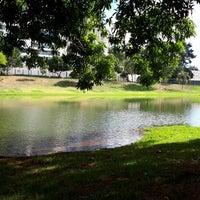 Foto tirada no(a) Parque das Artes por Guilherme G. em 6/18/2017