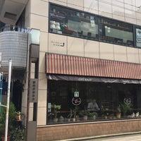 Photo taken at CAFE KALDI by ショウジ on 8/21/2017