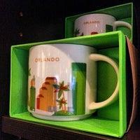Photo taken at Starbucks by Tom C. on 6/2/2013