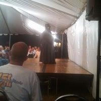 Photo taken at Lake Barkley State Resort Park by Deanna U. on 9/28/2013