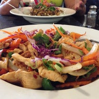 Photo taken at Best Thai Cuisine by Xert D. on 6/9/2013