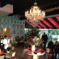 3/16/2013에 Francisco Javier G.님이 Maison Paulette Café에서 찍은 사진