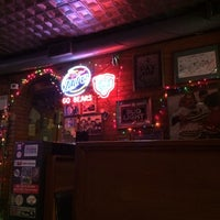 Photo taken at Louie's by Gorgeous George on 12/15/2013