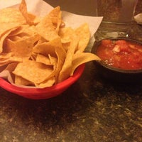 Photo taken at Pepe's Mexican Restaurant  & Cantina by Payton B. on 1/7/2014