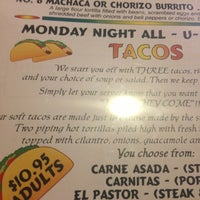 Photo taken at Pepe's Mexican Restaurant  & Cantina by Payton B. on 7/1/2013