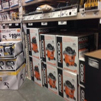 Photo taken at The Home Depot by Payton B. on 12/1/2013