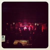 Photo taken at Horseshoe Tavern by Sari // Audio Blood on 10/28/2012