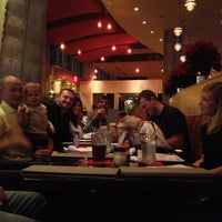 Photo taken at Fire Works Pizza by Jane E. on 11/23/2012