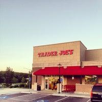 Photo taken at Trader Joe's by Jay F. on 6/10/2013