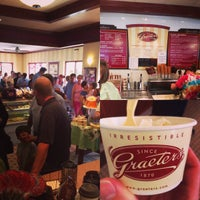 Photo taken at Graeter's Ice Cream by Jay F. on 7/21/2013