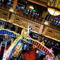 Photo taken at Ameristar Casino Hotel Kansas City by Cayla L. on 6/6/2013