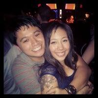 Photo taken at Bubinga Lounge by Kevin D. on 11/17/2013