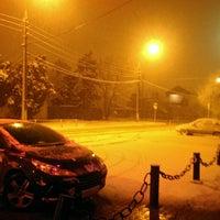 Photo taken at Акватория by Илья Г. on 1/12/2015