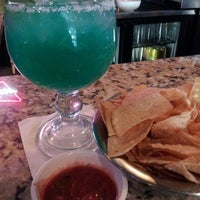 Photo taken at Azul Tequila by Jenny C. on 4/29/2013