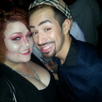 Photo taken at Lipstick24 by Jenny C. on 1/13/2013