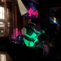 Photo taken at Shiner's Saloon by Jenny C. on 6/15/2013