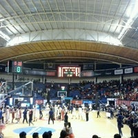 Photo taken at DBL Arena by Alifia N. on 6/15/2013