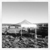 Photo taken at Mormon Lake by Jason W. on 5/17/2013