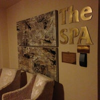 "Photo taken at Grand Hotel & Spa ""Primoretz"" by Maria K. on 7/19/2013"