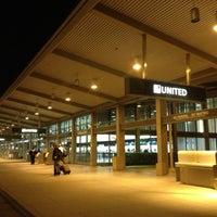 Photo taken at Sacramento International Airport (SMF) by Shane B. on 1/22/2013