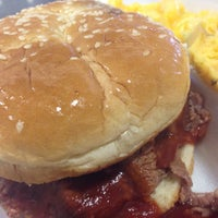 Photo taken at Dickey's Barbecue Pit by Shane B. on 4/20/2015