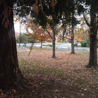 Photo taken at Gibbons Park by Shane B. on 11/18/2013