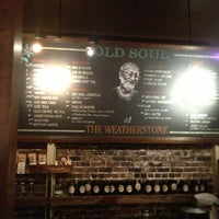 Photo taken at Old Soul at The Weatherstone by Shane B. on 2/9/2013
