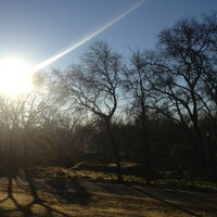 Photo taken at American River Trail By Watt by Shane B. on 1/21/2013