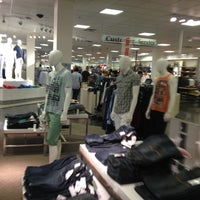 Photo taken at JCPenney by Shane B. on 4/14/2013