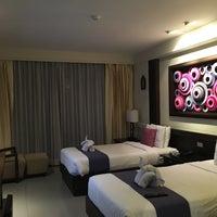 Photo taken at โรงแรมเฮือนนานา by BL . on 8/19/2016