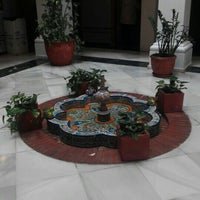 Photo taken at Ayuntamiento de Benalmádena by Liliana S. on 4/6/2016