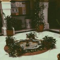 Photo taken at Ayuntamiento de Benalmádena by Liliana S. on 8/28/2015