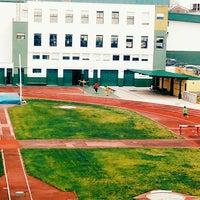 Foto diambil di Polideportivo Municipal Arroyo de la Miel oleh Liliana S. pada 2/17/2017