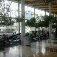 Photo taken at Victoria International Airport (YYJ) by Felipe M. on 11/18/2012