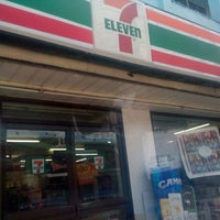 Photo taken at 7 Eleven by Cliff M. on 3/1/2015