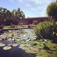 Photo taken at Mission San Juan Capistrano by Jean K. on 10/3/2012