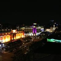 Photo taken at Oscar Saigon Hotel Ho Chi Minh City by Sergey O. on 1/10/2013