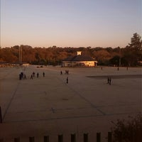 Photo taken at St Peters Preparatory School by Tefo M. on 7/28/2014