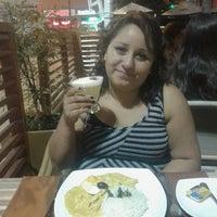 Photo taken at Terra Inca by Jorge G. on 1/31/2014