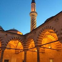 7/2/2017 tarihinde Özkan B.ziyaretçi tarafından Üç Şerefeli Camii'de çekilen fotoğraf