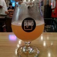 8/24/2018 tarihinde Kevin M.ziyaretçi tarafından PUMP craft beer bar'de çekilen fotoğraf
