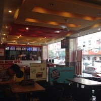 Photo taken at Lotteria by tripЛО on 1/27/2015
